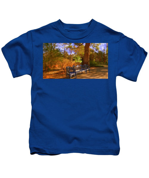Jasmine Hill - Kids T-Shirt