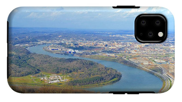 Lookout Mountain - Phone Case