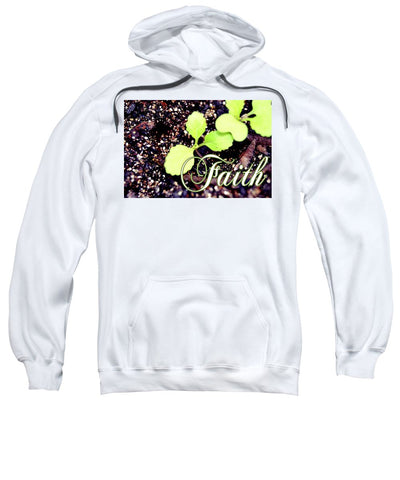 Mustard Seed Faith - Sweatshirt
