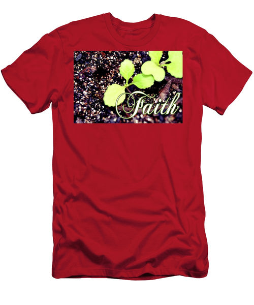 Mustard Seed Faith - T-Shirt