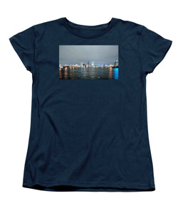 Night Sight - Women's T-Shirt (Standard Fit)