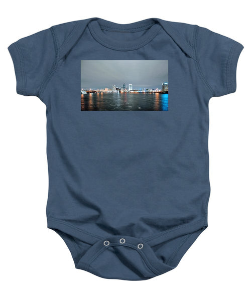 Night Sight - Baby Onesie