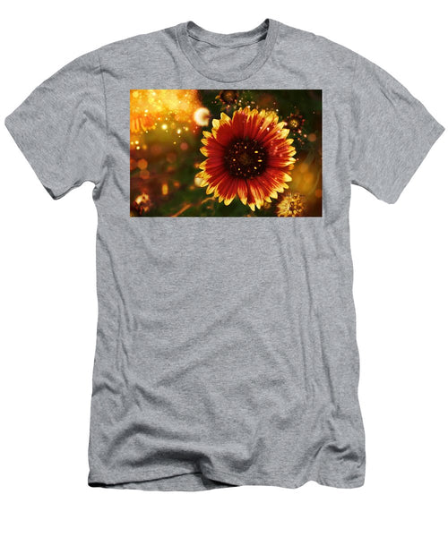 Shimmer of Fall - T-Shirt