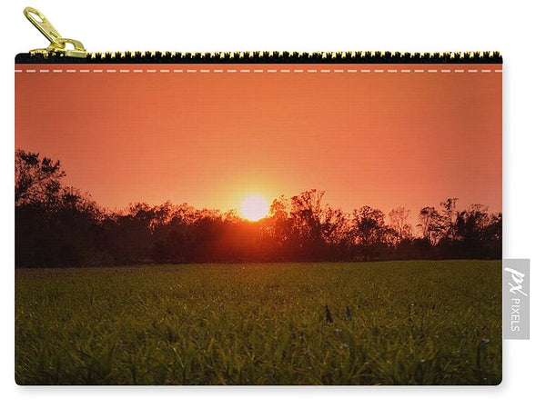 Sunset in Alabama - Carry-All Pouch