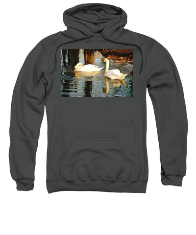 Swan Lake - Sweatshirt