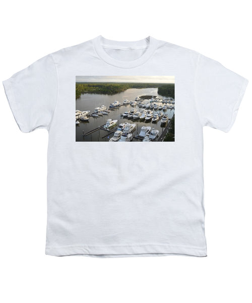 The Yacht Club - Youth T-Shirt