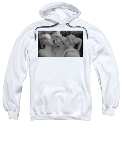 Three Graces Statue - Sweatshirt