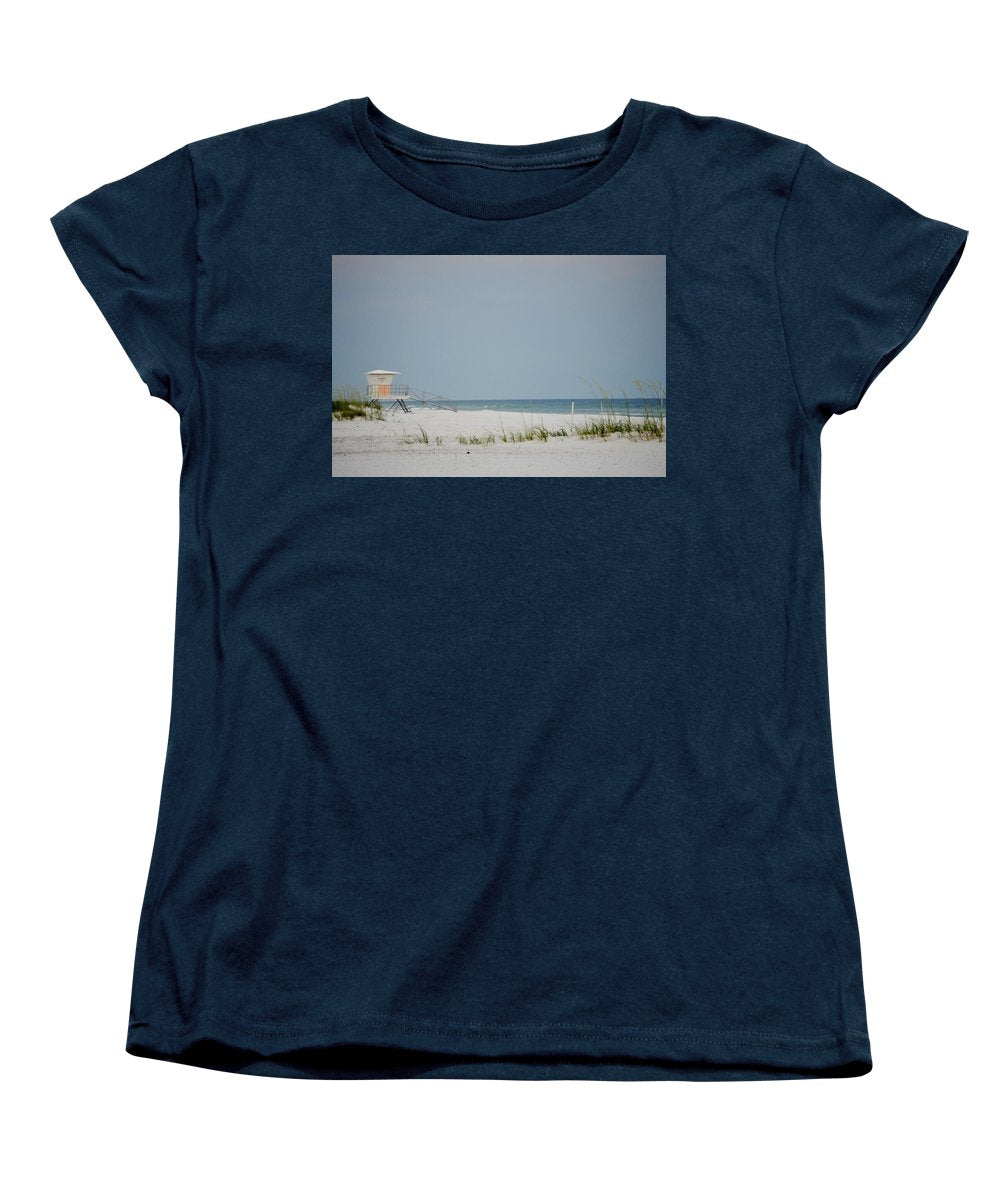 Vacation Day - Women's T-Shirt (Standard Fit)