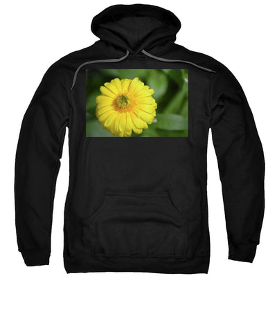 Yellow Dandelion - Sweatshirt