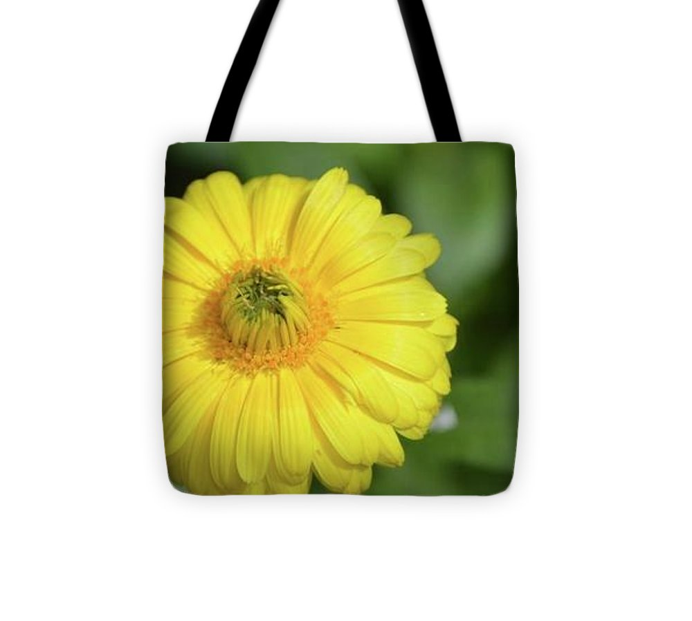 Yellow Dandelion - Tote Bag