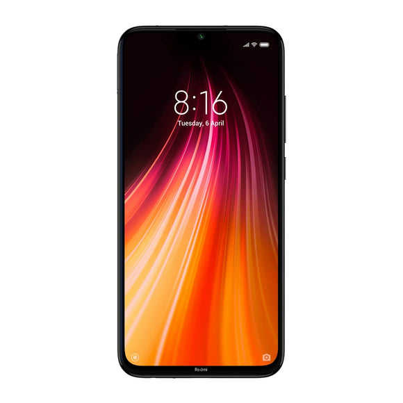 XIAOMI NOTE 8/ 3GB RAM/64 MEMORIA INTERNA