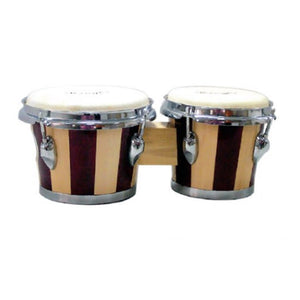 "ZEBRA - BONGO  7"" & 8"" DOBLE COLOR - ABG32"
