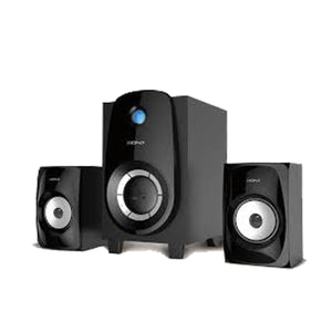 XION - HOME THEATER 2.1 - XIHT226BT