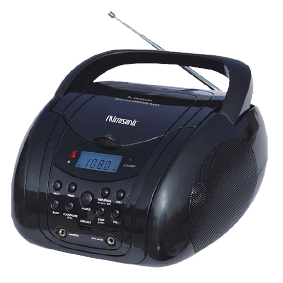 MICROSONIC CD110BT
