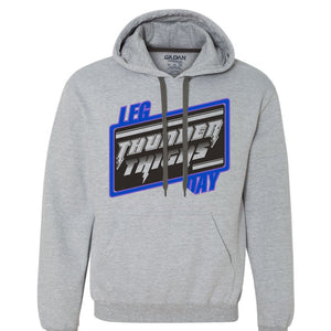 Thunder Thighs Hoodie