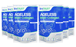 Ageless Multi-Collagen 6 Bags