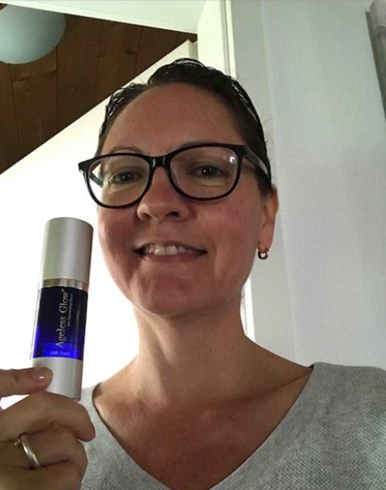 Ageless Glow Facebook review