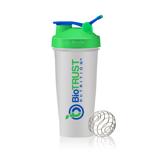 Free Blender Bottle®