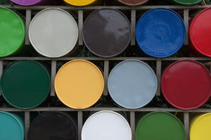 10 Different Types of Paint to Use on Interior Walls - Melissa Vickers Design