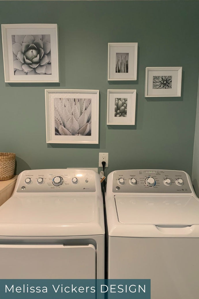 Laundry Rooms With Top Loaders