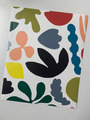 Kate Zaremba Wallpaper Pattern