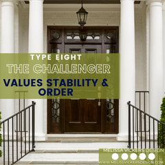 Front door of a very formal house with columns and symmetry.