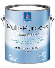 Sherwin Williams Can of Multipurpose Primer