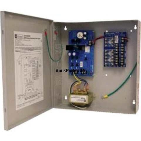 Altv615Dc8Ul Altronix Proprietary Power Supply Wall Mount 110 V Ac