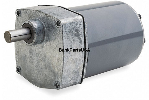 American Vault Deal Drawer Gear Motor