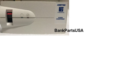 Ametek Powervar Power Conditioner 61100-67R New