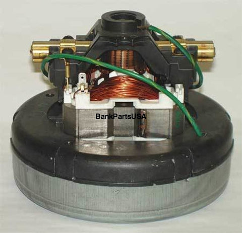 Diebold And Other Single Stage Blower Motor 41-017185-000B 119400-00
