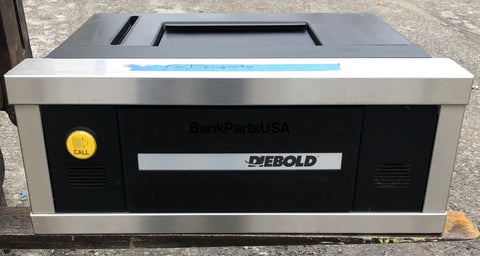 Diebold Level One Manual Deal Drawer 00-012135-000C