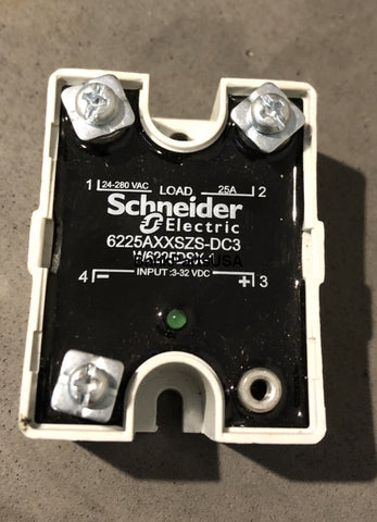 Diebold Solid-State Vat Relay And Others New 29-012261-000A W6225Dsx-1