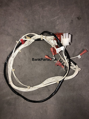 Diebold Vat 23 Facade Power And Logic Cable 31-018792-000B