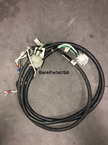 Diebold Vat 23 Power Cable 41-016258-000A