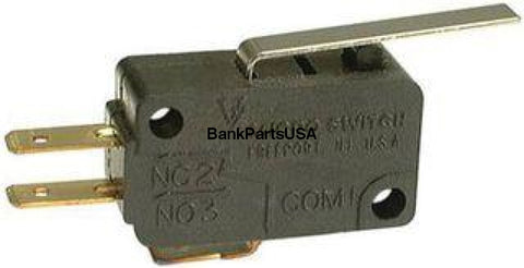Diebold Vat 39-014106-000A Rocker Switch
