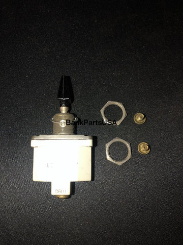 Diebold Vat Toggle Switch With Black Lever 21-014640-000A