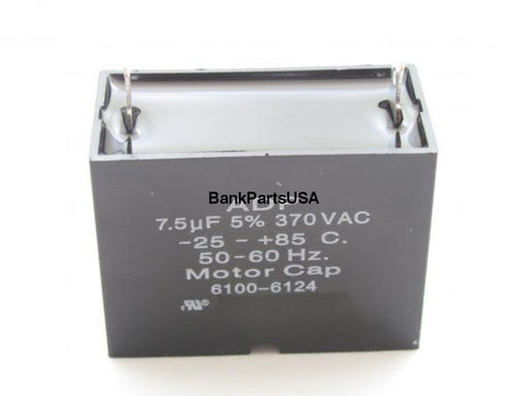 Fortis Capacitor Mt-005 7.5 Uf