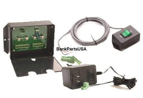 Ge0885 Video Power Control Kit