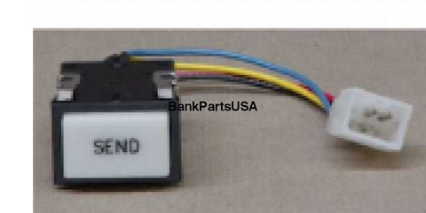 Ha1000 Teller Send Switch With Pig Tail B2053