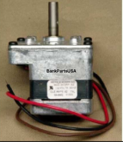 Hamilton 400 Deal Drawer Motor New E0116