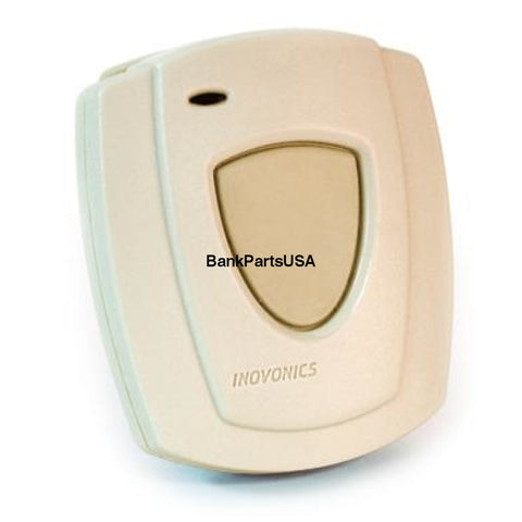 Inovonics En1223S Single Button Pendant Transmitter