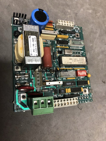 Mosler Auto Banker Board 82727A