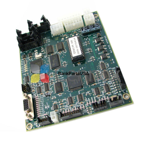 Ncr Nlx Miscellaneous Interface Top Assembly 009-0016434