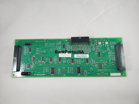 Ncr Pcb Double Or Dual Pick Interface 445-0667059