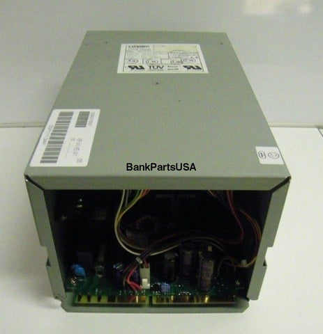 Ncr Power Supply 58Xx 56Xx 009-0010001