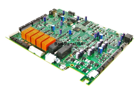 Ncr Self Serv S2 Usb Dispenser Control Board 445-0757206