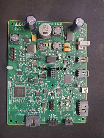 Ncr Self Serv Sps Pcb Top Level Control Assembly- All Models 445-0756498