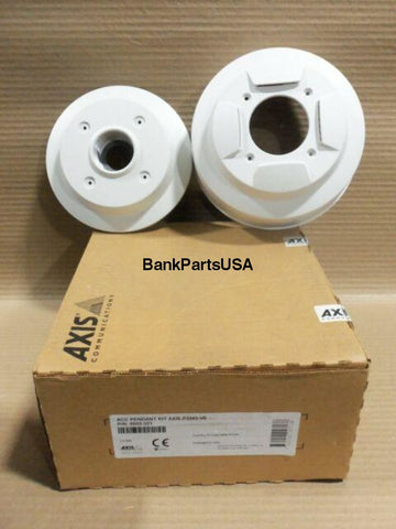 New In Box Axis P3343-Ve Acc Pendant Mount Kit 5502-321