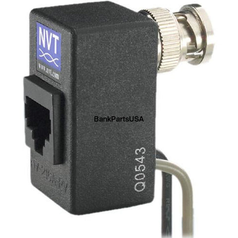 Nvt Nv-216A-Pv Passive Power/video Transceiver